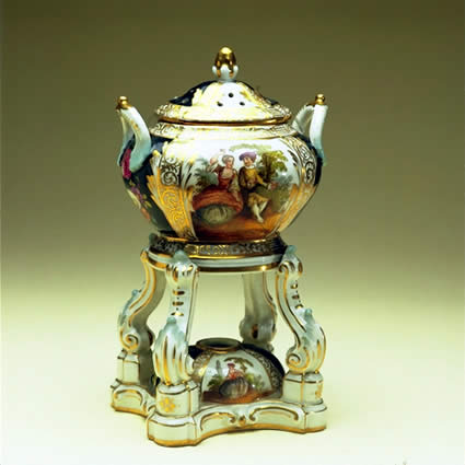 0360A POT-POURRI PORCELANA