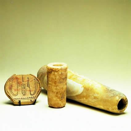 Perfums Egipte